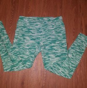 Lularoe leggings. Size TC
